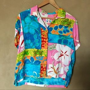 Jams world blouse